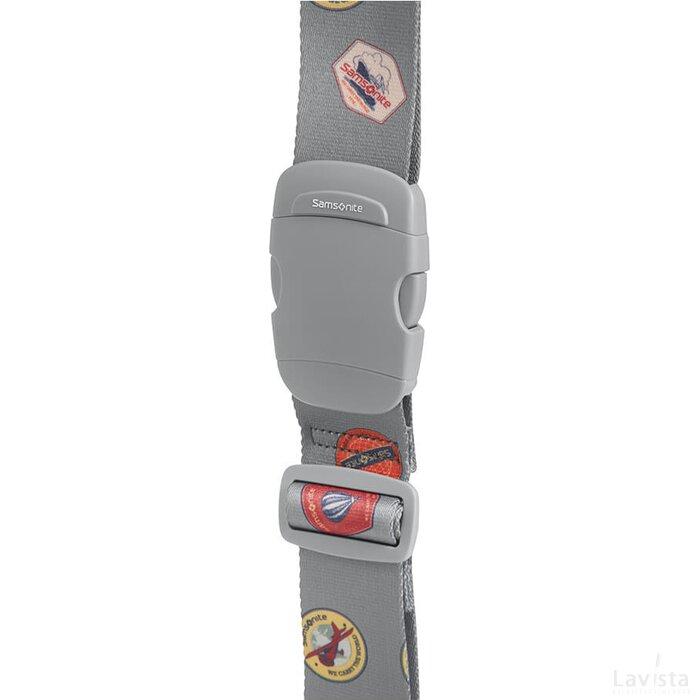 Samsonite Luggage Accessories Luggage Strap 50mm