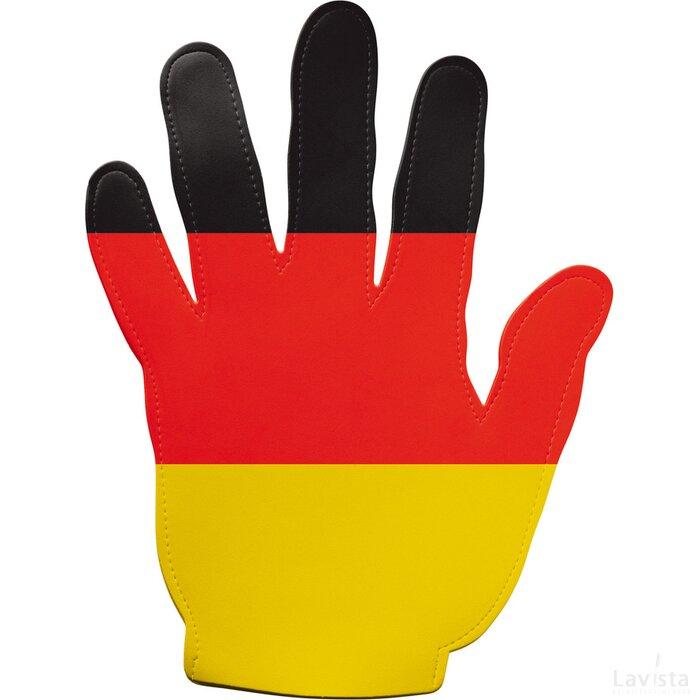 Event hand Duitsland Full colour