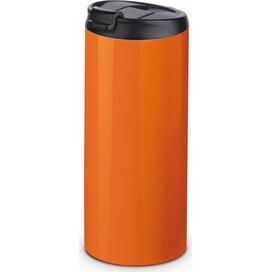 Thermobeker 350ml Oranje