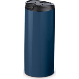 Thermobeker 350ml Donker Blauw