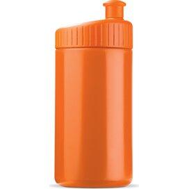 Sportbidon design 500ml Oranje