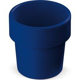 Hot-but-cool koffiebeker 240ml Blauw