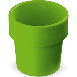 Hot-but-cool koffiebeker 240ml Licht Groen