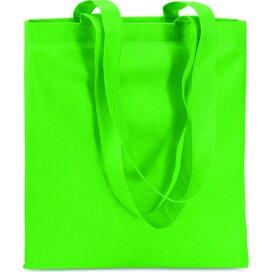 Non-woven boodschappentas Totecolor Groen