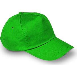 Baseball cap met sluiting Glop Cap Groen