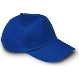 Baseball cap met sluiting Glop Cap Blauw