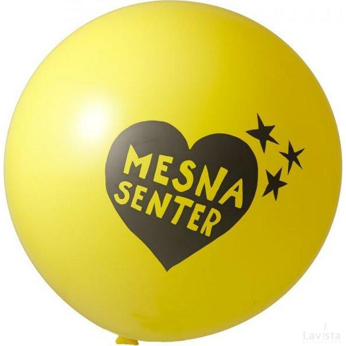 Reuzenballon 55 cm Ø