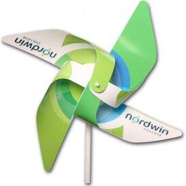 Windmolentje papier vorm A