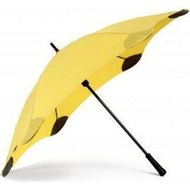 Blunt classic paraplu geel