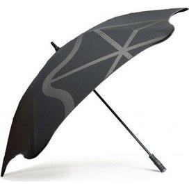 Blunt golf G2 paraplu zwart + grijs