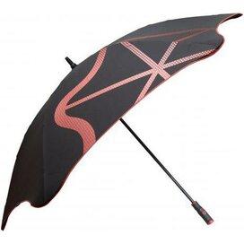 Blunt golf G2 paraplu zwart + rood