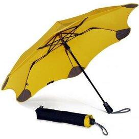 Blunt XS Metro stormparaplu geel