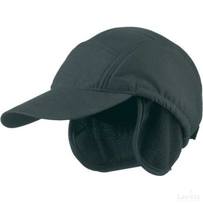 Winter Cap zwart