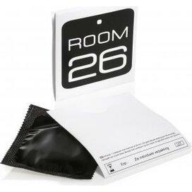 Condoom in envelop