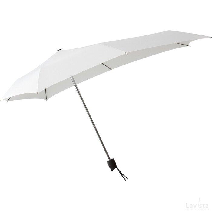 Senz paraplu Smart S zilver