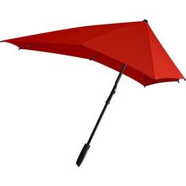 Senz paraplu Smart rood