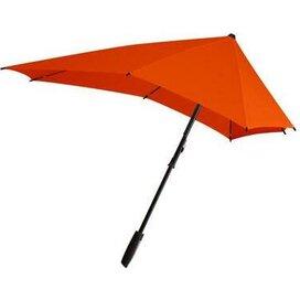 Senz paraplu Smart oranje