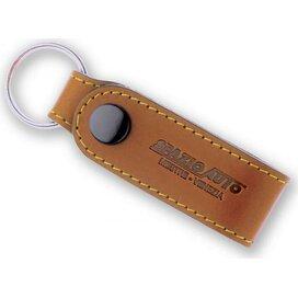 Sleutelhanger Galileo Bruin