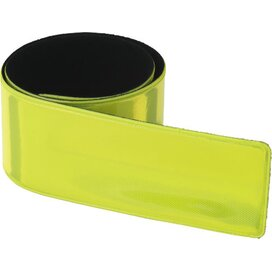Hitz neon safety slap wrap