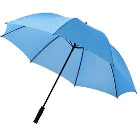 Yfke 30'' stormparaplu blauw