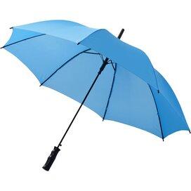 """Barry 23"""" automatische paraplu blauw"""