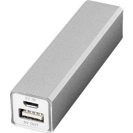 Volt aluminium powerbank 2200mAh