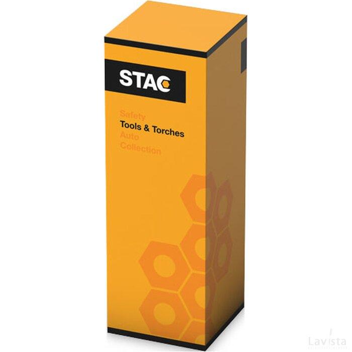 STAC Spidey 8 in 1 schroevendraaier met lamp