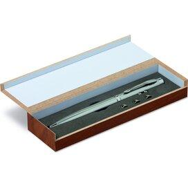 Laser pointer touch pen Alaska zilver