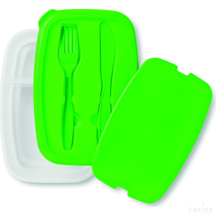 Lunchbox Dilunch Groen