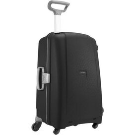 Samsonite Aeris Spinner 75 Zwart