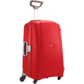 Samsonite Aeris Spinner 75 Rood
