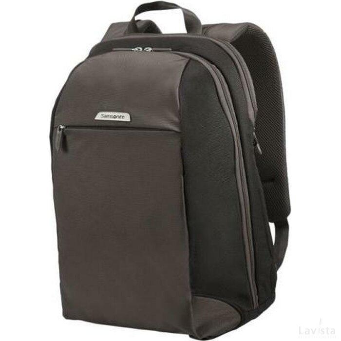 Samsonite Laptop rugzak M Zwart
