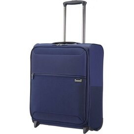Samsonite Short-Line Upright 50 Blauw