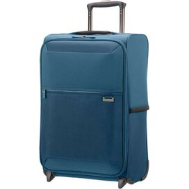 Samsonite Short-Line Upright 55 Petrol Blauw