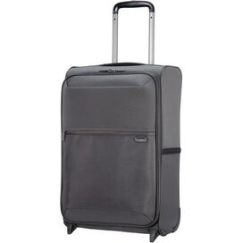 Samsonite Short-Line Upright 55 Grijs