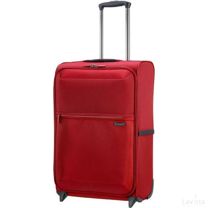 Samsonite Short-Line Upright 55 Rood