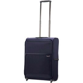 Samsonite Short-Line Upright 55+ Blauw