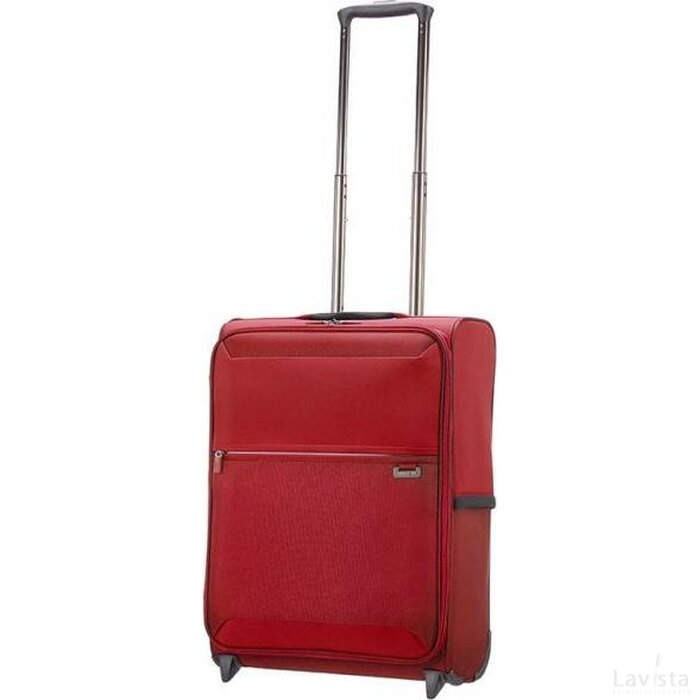 Samsonite Short-Line Upright 55+ Rood
