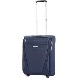 Samsonite All Direxions Upright 55 Navy Blauw