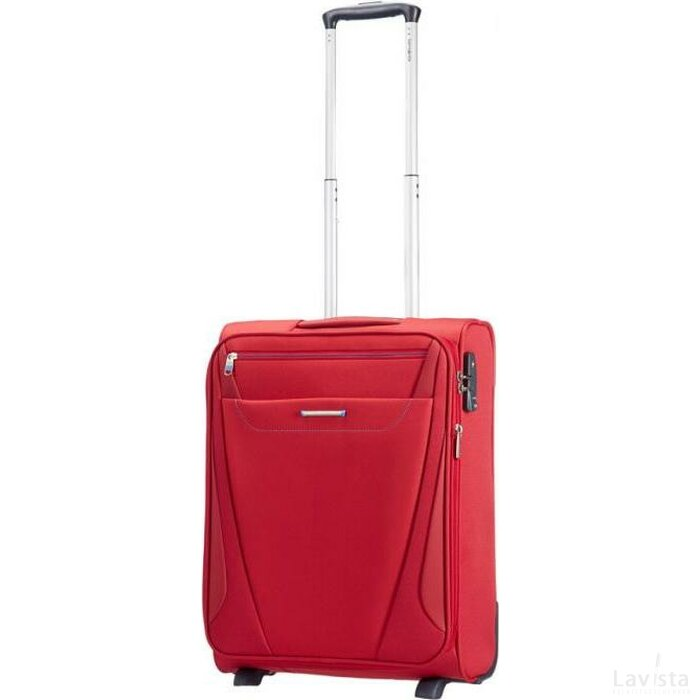 Samsonite All Direxions Upright 55 Rood