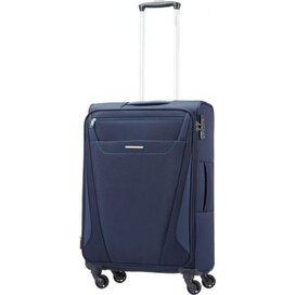 Samsonite All Direxions Spinner 66 Navy Blauw