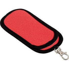 Usb Pouch Fit Rood