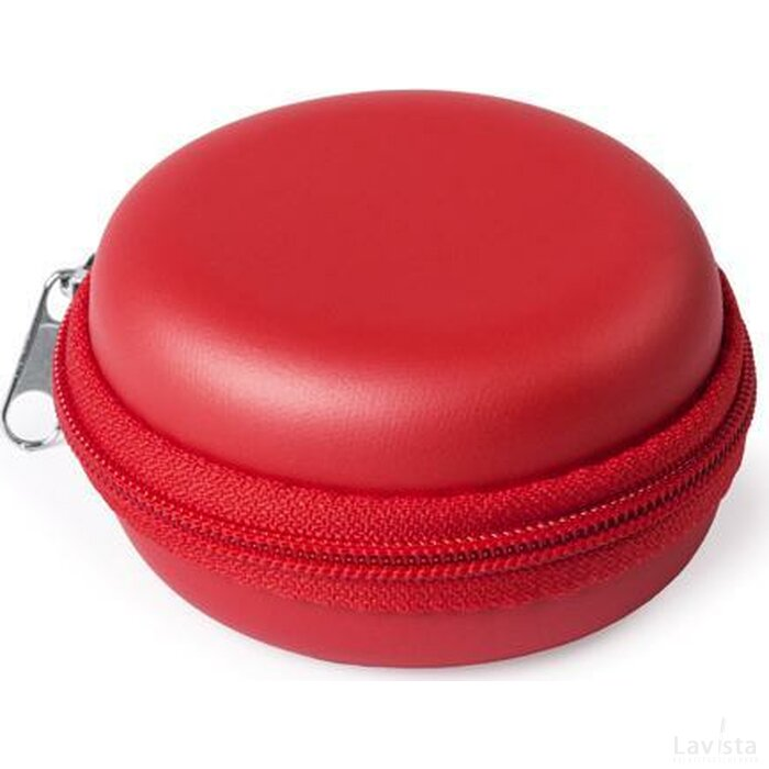 Pouch Shilay Rood