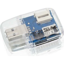 Card Reader Ares Wit