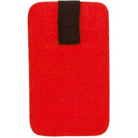 Pouch Xera Rood
