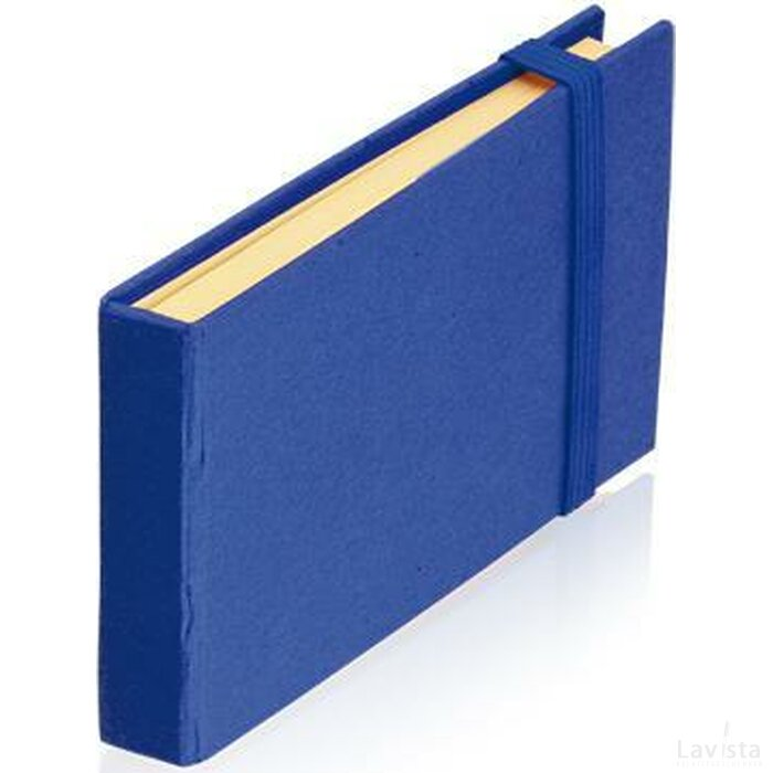 Post-it Set Foli Blauw