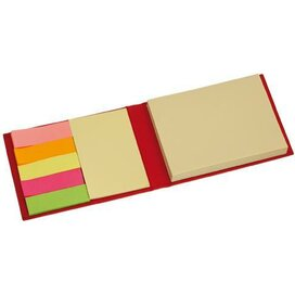 Post-it Set Foli Rood