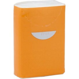 Tissues Custom Oranje