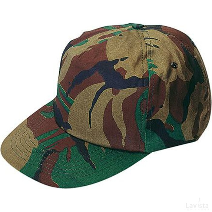 Camouflage Cap Rambo Camouflage