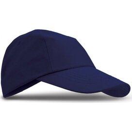 Pet Polyester Donker blauw
